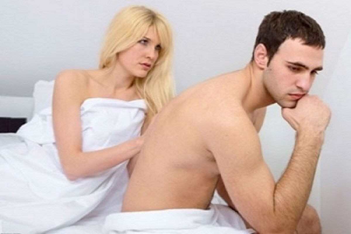 Can Premature Ejaculation Ruin Your Sex Life?